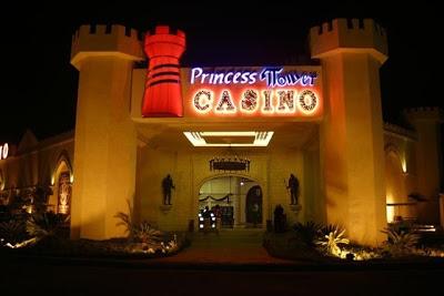 Tower casino in punta cana casino in nc