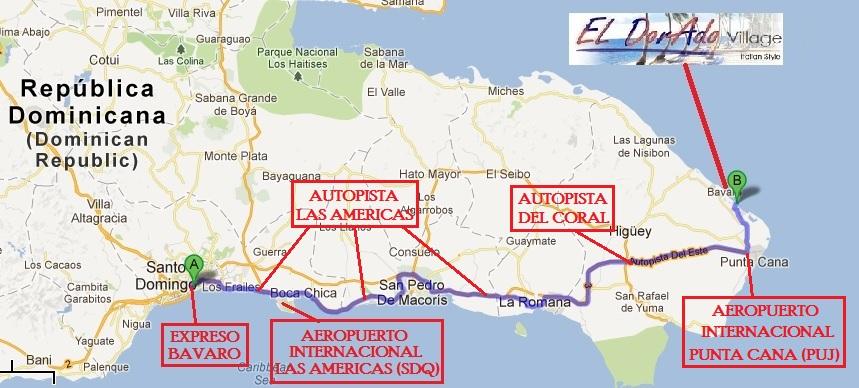 Arrendamientos Tursticos en Bvaro Punta Cana